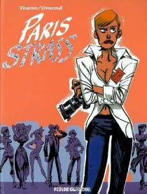 Paris Strass - ÉricOmond