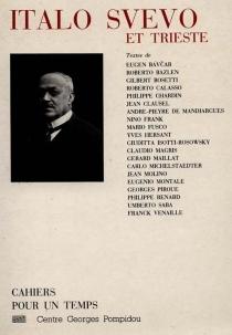 Italo Svevo et Trieste -