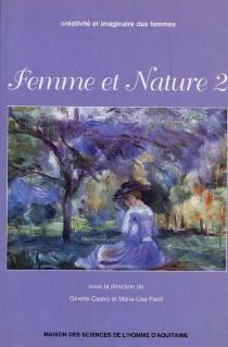 Femme et nature -