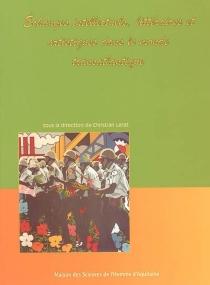 Echanges intellectuels, littéraires et artistiques dans le monde transatlantique : actes du colloque, Bordeaux, 15-16 févr. 2002 -