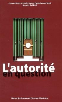 Annales du CRAA, n° 29 -