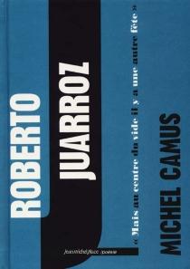 Roberto Juarroz - MichelCamus