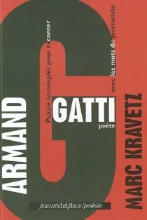 Armand Gatti - MarcKravetz