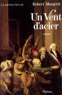 La Révolution - RobertMargerit