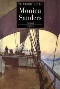 Monica Sanders - SalvadorReyes