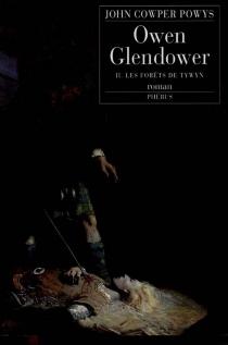 Owen Glendower - John CowperPowys