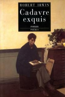 Cadavre exquis - RobertIrwin