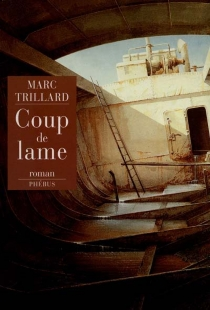 Coup de lame - MarcTrillard