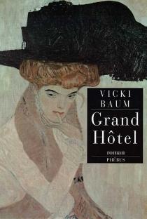 Grand hôtel - VickiBaum
