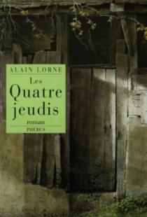 Les quatre jeudis - AlainLorne