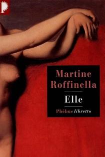 Elle - MartineRoffinella