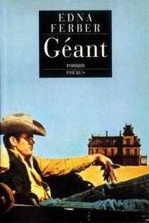 Géant - EdnaFerber