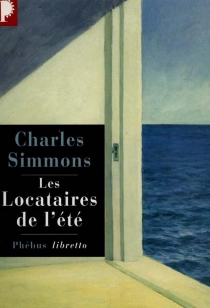 Les locataires de l'été - CharlesSimmons