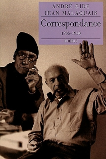 Correspondance (1935-1950) - AndréGide