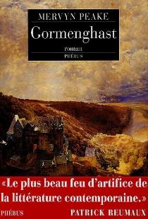 La trilogie de Gormenghast - MervynPeake