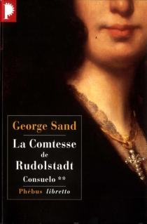 La comtesse de Rudolstadt - GeorgeSand