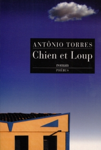 Chien et loup - AntônioTorres