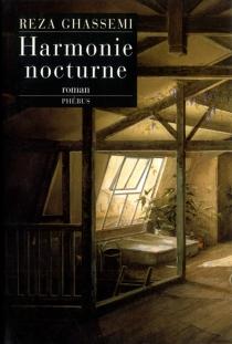 Harmonie nocturne - RezaGhassemi