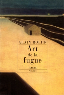 Art de la fugue - Alain Roehr
