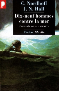 L'odyssée de la Bounty - James Norman Hall