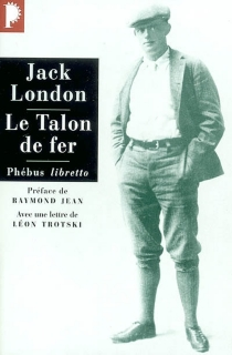 Le talon de fer - Jack London