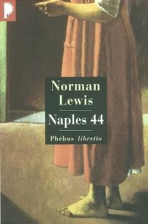 Naples 44 - NormanLewis