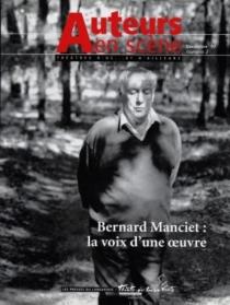Bernard Manciet : la voix d'une oeuvre -