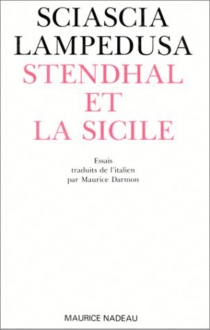 Stendhal et la Sicile| Leçons sur Stendhal -