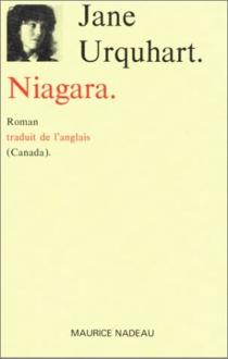 Niagara - JaneUrquhart