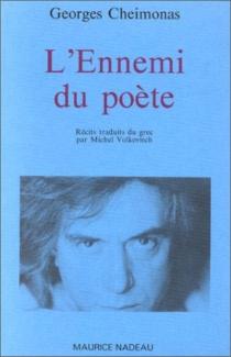 L'Ennemi du poète - GiórgosCheimonás