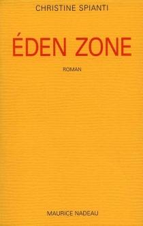 Eden zone - ChristineSpianti