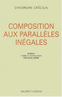 Composition aux parallèles inégales - GheorgheCraciun