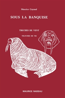 Sous la banquise - MauriceCoyaud