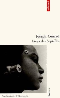 Freya des Sept-Iles - JosephConrad