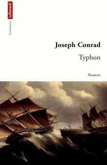 Typhon  Typhoon - JosephConrad