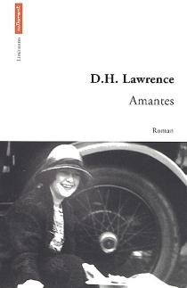 Amantes - David HerbertLawrence
