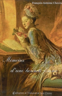 Mémoires d'une honnête femme - François-AntoineChevrier