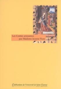 Les contes amoureux - JeanneFlore