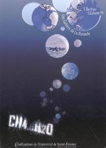 CH4.6H2O - ErwanBarbier