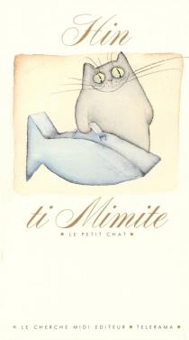 Le Petit chat| Ti mimite - JeanHin