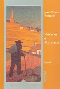 Revenir à Malassise - Jean-ClaudePonçon