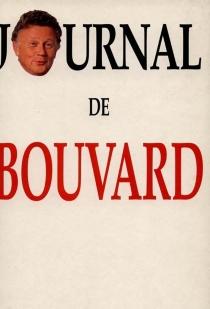 Journal de Bouvard - PhilippeBouvard