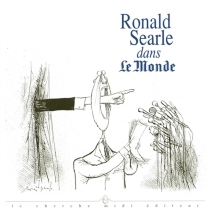 Ronald Searle dans Le Monde - Ronald Searle