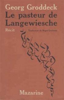 Le Pasteur de Langewiesche - GeorgGroddeck