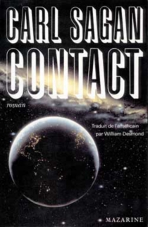 Contact - CarlSagan