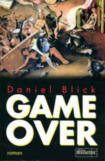 Game over - Daniel Blick