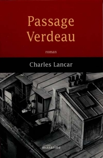 Passage Verdeau - CharlesLancar
