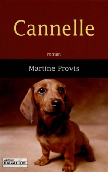 Cannelle - MartineProvis