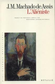 L'aliéniste - Machado deAssis