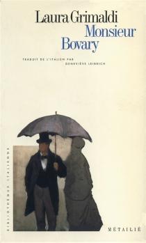 Monsieur Bovary - LauraGrimaldi